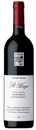Jacob's Creek Cabernet Sauvignon St. Hugo